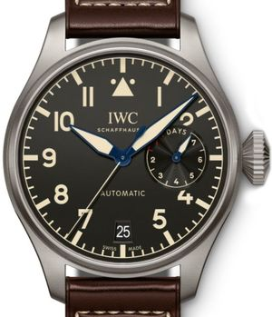 IWC Pilots Watches Classic IW501004