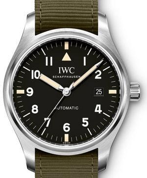 IWC Pilots Watches Classic IW327007