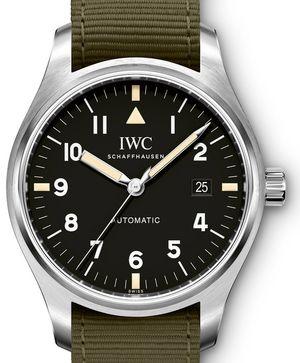 IW327007 IWC Pilot's