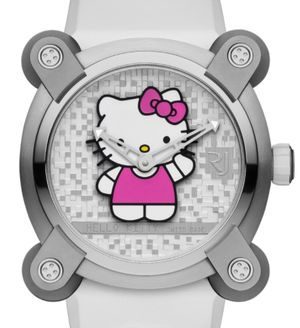 RJ.M.AU.IN.023.01 RJ Romain Jerome RJ X Hello Kitty