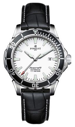 A1053/1 Perrelet Seacraft Collection