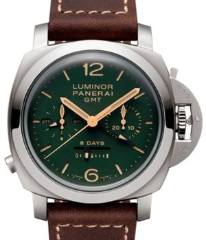 Officine Panerai Luminor PAM00737