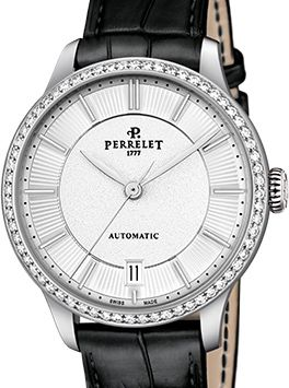 A2070/1 Perrelet First Class Lady