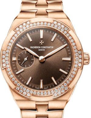 2305V/100R-B434 Vacheron Constantin Overseas