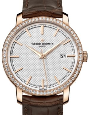 85520/000R-9850 Vacheron Constantin Traditionnelle