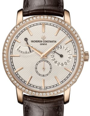 83520/000R-9909 Vacheron Constantin Traditionnelle