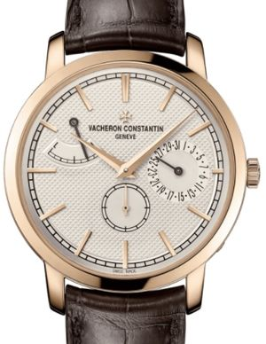 83020/000R-9909 Vacheron Constantin Traditionnelle