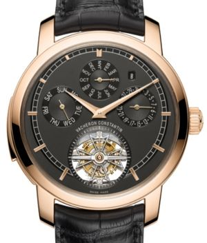 80172/000R-B406 Vacheron Constantin Traditionnelle