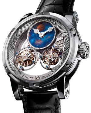 LM-52.70.20 Louis Moinet Sideralis