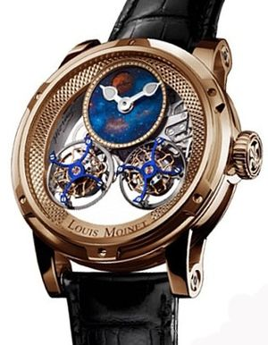 LM-52.50.20 Louis Moinet Sideralis