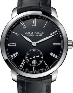 3203-136-2/E2 Ulysse Nardin Classico