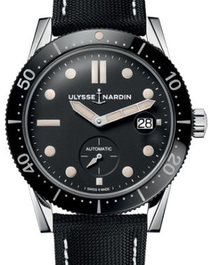 3203-950 Ulysse Nardin Diver