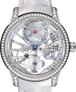Ulysse Nardin Classic Complications 1700-129BC/01