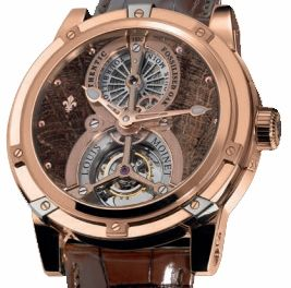 LM-14.44.28 Louis Moinet Tourbillon