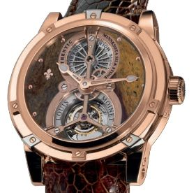 LM-14.44.32 Louis Moinet Tourbillon