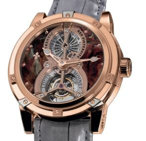 LM-14.44.29 Louis Moinet Tourbillon