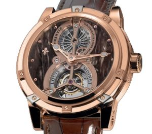LM-14.44.34 Louis Moinet Tourbillon