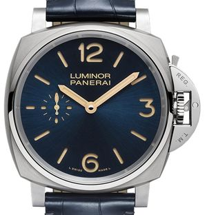 Officine Panerai Luminor Due PAM00728