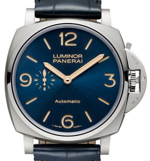 Officine Panerai Luminor Due PAM00729