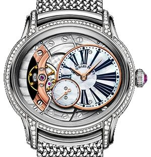 Audemars Piguet Millenary Ladies 77247BC.ZZ.1272BC.01