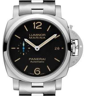 PAM00722 Officine Panerai Luminor