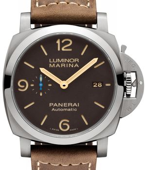PAM01351 Officine Panerai Luminor