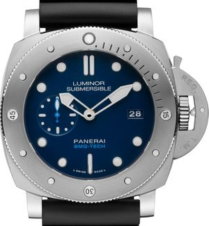 Officine Panerai Submersible PAM00692