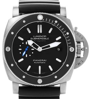 Officine Panerai Submersible PAM01389