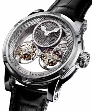 LM-53.70.50 Louis Moinet Sideralis