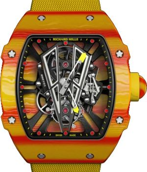 RM 27-03 Richard Mille Mens collectoin RM 050-068