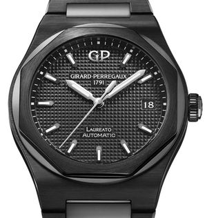 81010-32-631-32A Girard Perregaux Laureato