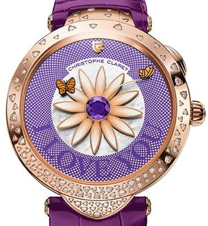 MTR.MT113.040-070 Christophe Claret Ladies Complications