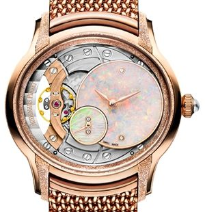 Audemars Piguet Millenary Ladies 77244OR.GG.1272OR.01