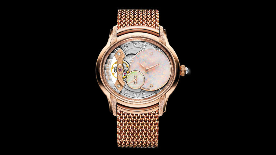77244OR.GG.1272OR.01 Audemars Piguet Millenary Ladies