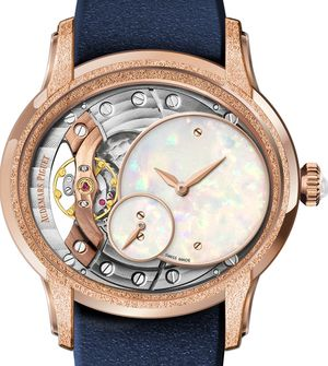 Audemars Piguet Millenary Ladies 77244OR.GG.A034CA.01