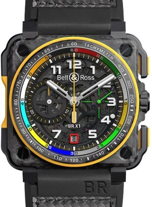 Bell & Ross BR-X1 BRX1-RS17