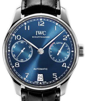IW500710 IWC Portugieser