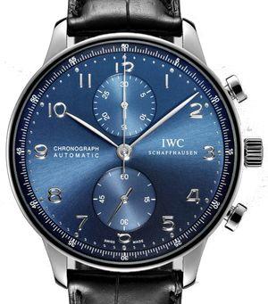 IWC Portugieser IW371491