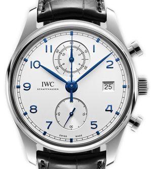 IWC Portugieser IW390302