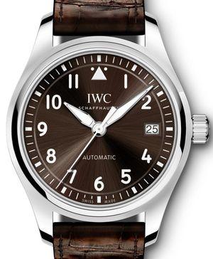IW324009 IWC Pilot's Watch Automatic 36
