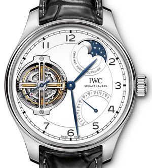 IWC Jubille Collection IW590202
