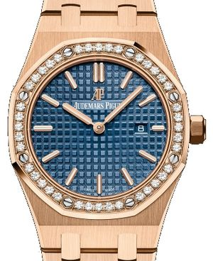 67651OR.ZZ.1261OR.02 Audemars Piguet Royal Oak Ladies