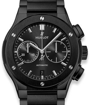 520.CM.1170.CM Hublot Classic Fusion Chronograph