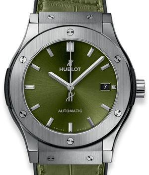 Hublot Classic Fusion 45 mm 511.NX.8970.LR