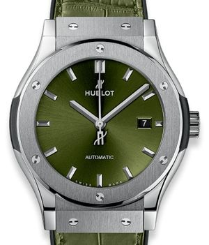 Hublot Classic Fusion 42 mm 542.NX.8970.LR