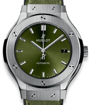 Hublot Classic Fusion 38 mm 565.NX.8970.LR