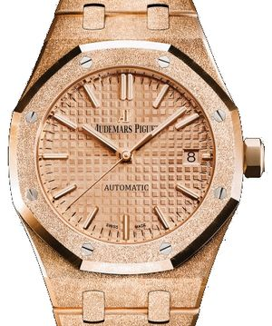 15454OR.GG.1259OR.03 Audemars Piguet Royal Oak Ladies