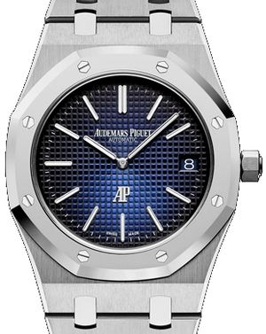 15202IP.OO.1240IP.01 Audemars Piguet Royal Oak