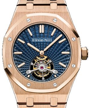 26522OR.OO.1220OR.01 Audemars Piguet Royal Oak