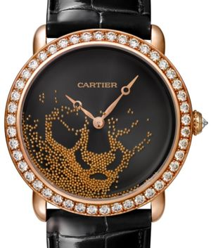 Cartier Creative Jeweled watches HPI01259